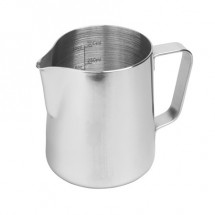 Rhinowares Stainless Steel Pro Pitcher - dzbanek do spieniania mleka 360 ml