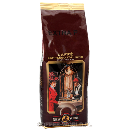 Kawa ziarnista New York CAFFE EXTRA P 250g