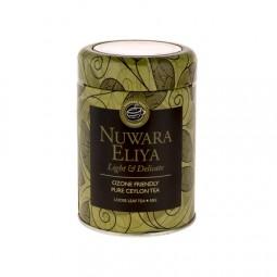 Herbata czarna liściasta Adalbert's Mango