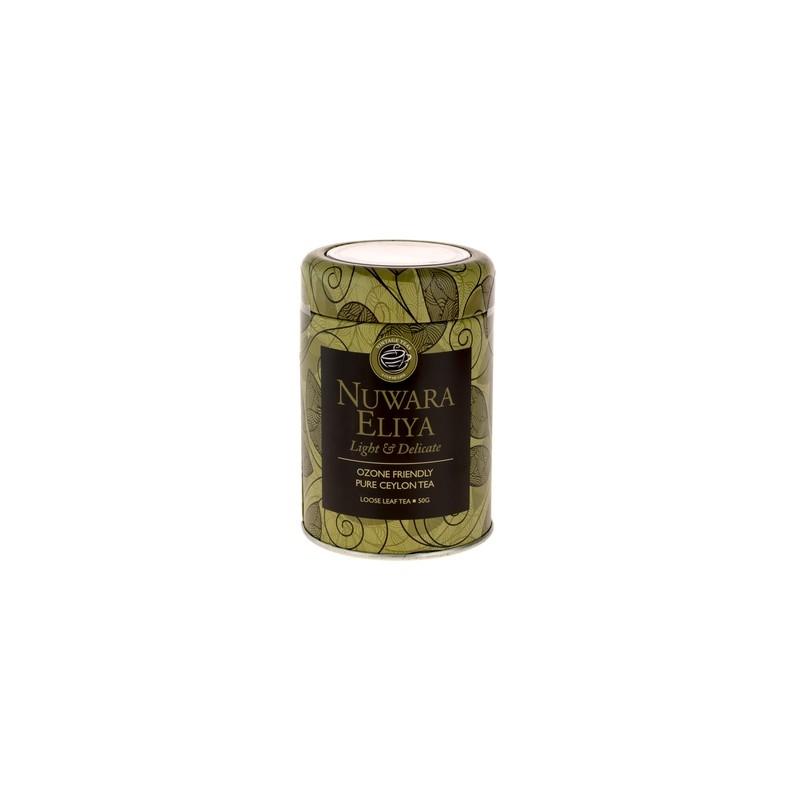 Herbata czarna Adalbert's Mango