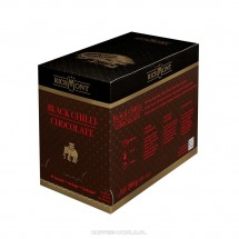 Herbata czarna Richmont Black Chilli Chocolate 50 saszetek