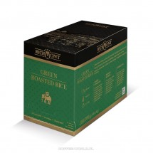 Herbata zielona Richmont Green Roasted Rice 50 saszetek