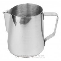 Rhinowares Stainless Steel Pro Pitcher - dzbanek do spieniania mleka 600 ml