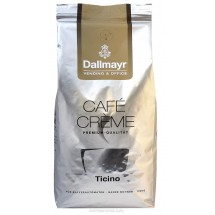 Kawa ziarnista Dallmayr Caffe Creme Ticino Vending & Office 1kg