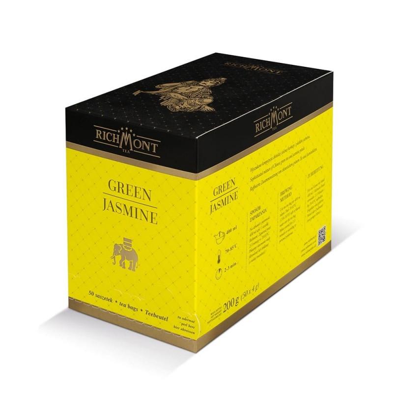 Kawa mielona Zicaffe Antico Aroma 250g