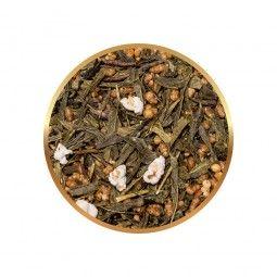 Kawa rozpuszczalna Beanies Amaretto Almond 50g smakowa