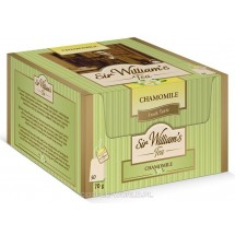 Herbata Sir Williams Tea Chamomile 50 saszetek