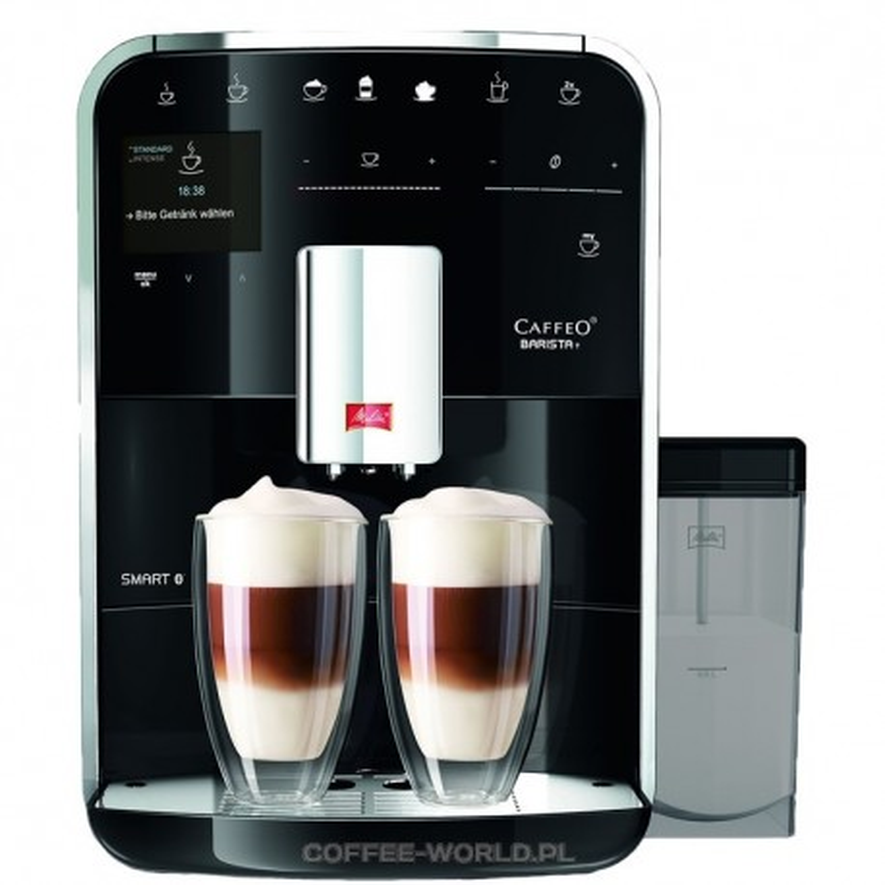Melitta Caffeo BARISTA T SMART F83/0 -102