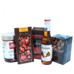 Kawa ziarnista Vergnano Arabica 100% 250g