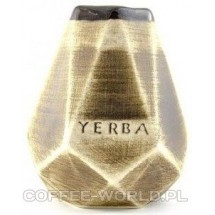 Matero Ceramiczne Diament do Yerba Mate 350 ml