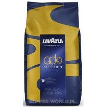 Kawa ziarnista LAVAZZA GOLD SELECTION 1kg