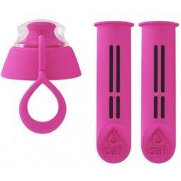Matcha TO GO zestaw 24 saszetki + shaker Moya