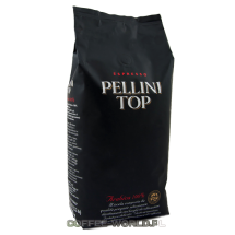 Kawa ziarnista PELLINI TOP 100% Arabica 1kg