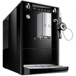 Kawa ziarnista Pluton Black 500g