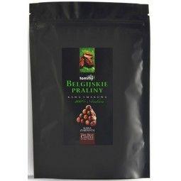 Kawa ziarnista Le Piantagioni del Caffe 85/15 250g