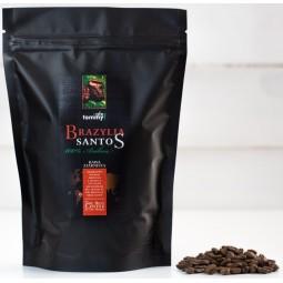Kawa mielona Le Piantagioni del Caffe Iridamo 250g