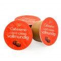 Melitta porcelanowy dripper do kawy 1x4 - biały