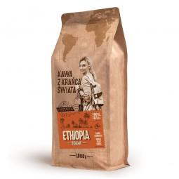 Kawa ziarnista LAVAZZA SUPER GUSTO 1kg