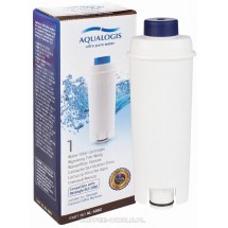Aqualogis Filtr do ekspresu DeLonghi DLS C002,SER3017