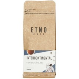 Etno Cafe Intercontinental 250g