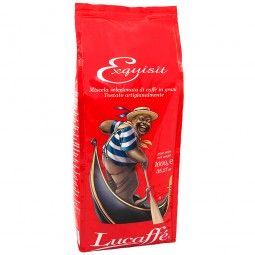 Kawa ziarnista tchibo Barista Caffe Crema 1kg