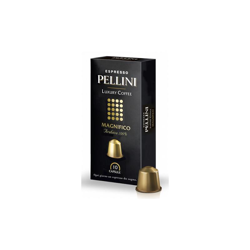 Kawa mielona Pellini Top Biologica 250g Bio