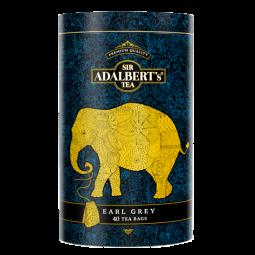 Herbata Ahmad Art of Tea Ceylon 100g liściasta puszka