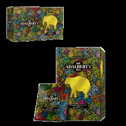 Moya Kukicha organiczna japońska zielona herbata 60g