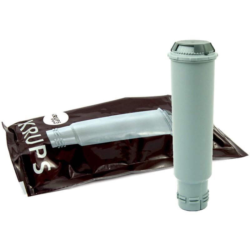 Filtry do butelki filtrującej Dafi 3szt + nakrętka (zielony)