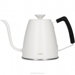 Czajnik do kawy Hario Smart G Kettle biały 1,4l