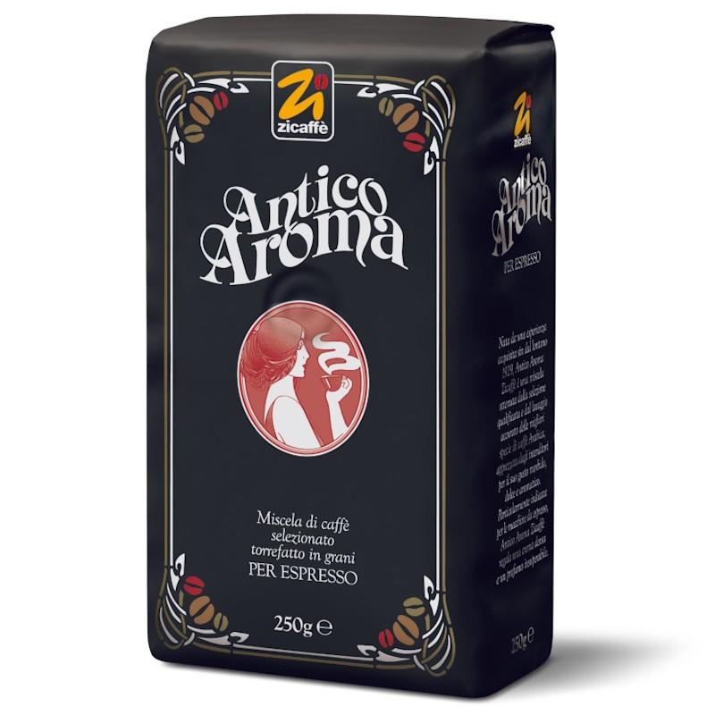 Kawa ziarnista Zavida Coconut Delight - Tropikalny Kokos 340g