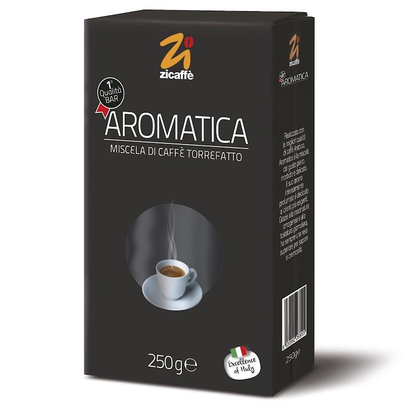 Kawa ziarnista Zavida Jamaican Rum - Jamajski Rum 340g