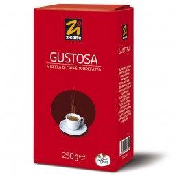 Kawa ziarnista Zavida Snickerdoodle - Ciasteczka cynamonowe 340g