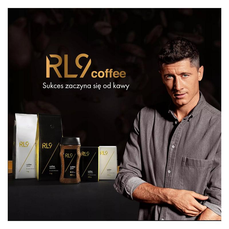 ANGEL'S TOUCH Kawa rozpuszczalna - Tiramisu 100g