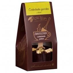 GBS ANGEL'S TOUCH Kawa rozpuszczalna bułeczka cynamonowa 100g