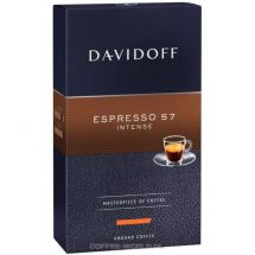 Kawa mielona Davidoff Espresso 57 250g