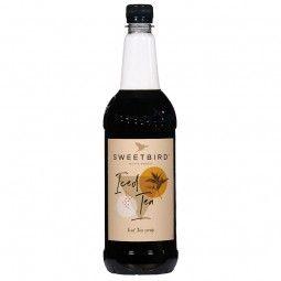 Syrop smakowy Monin Strawberry truskawkowy 700ml