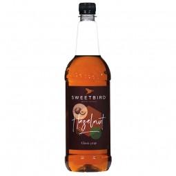 Syrop smakowy Monin Peach 700ml brzoskwiniowy