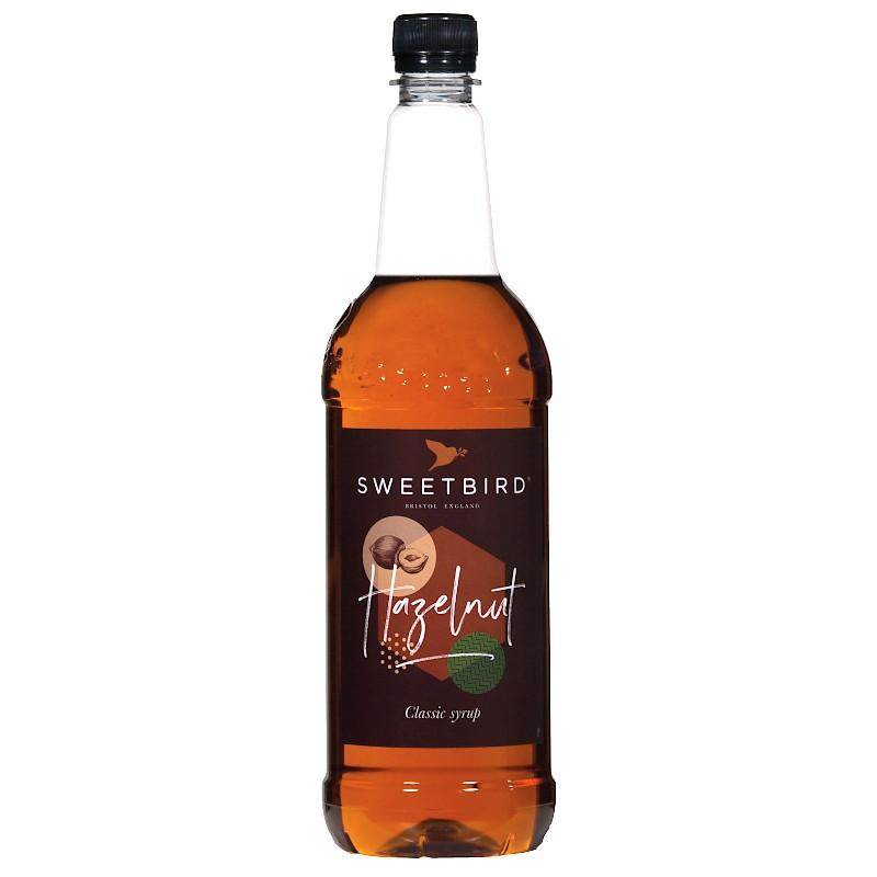 Monin Peach 700ml (brzoskwiniowy)