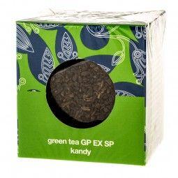 Adalbert's Strawberry & Soursop Black Tea 80g
