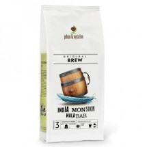 Kawa ziarnista Johan & Nyström - India Monsoon Malabar 500g